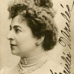 Hariclea Darclée – prima Tosca din istorie