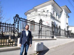 Muzeul Nică Petre.