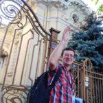"""Gabriel Lâlă: """"Brăila trebuie să se reinventeze și consider că industria turismului trebuie să fie prioritate"""""""