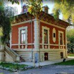 Casa memorială Panait Istrati