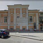 """Casa de Cultură """"Petre Ștefănescu-Goangă"""""""